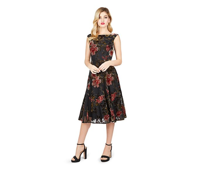 picture-of-elegance-party-dress_black-multi